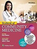 Textbook of Community Medicine, 3e