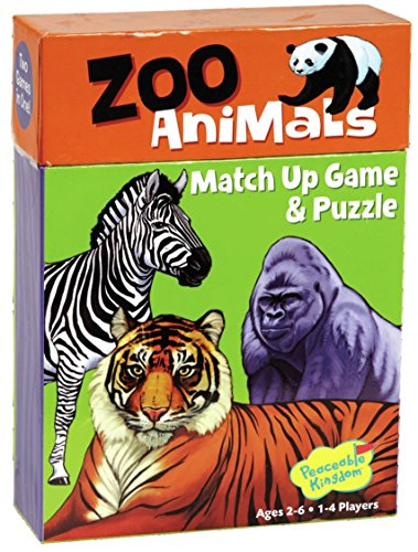Animal Matching Games Kritters In The Mailbox Animal