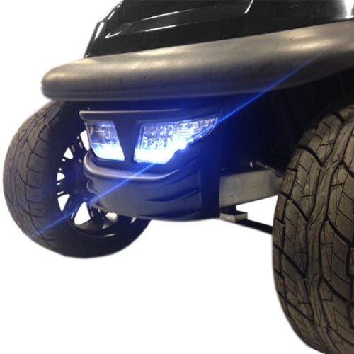 Madjax Automotive Style LED Light Kit w/ Daytime Running Lights Club Car Precedent by Madjax