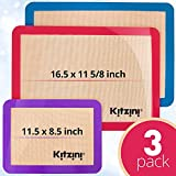 Silicone Baking Mats - Non Stick Sheet Mat