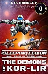 The Demons of Kor-Lir (The Sleeping Legion)