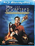 The Rocketeer: 20th Anniversary Edition - BD [Blu-ray]