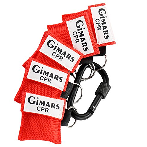 Gimars Assorted 6 Pack - 5 Pcs Mini Res-Cue One