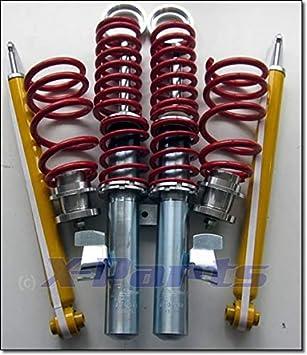 Evogwfo02 Gewindefahrwerk Focus 2 Mk2 Da3 Db3 11 04 10 Ohne Turnier 1022121 Auto
