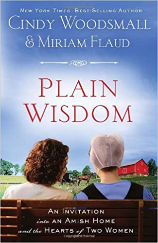 Image result for plain wisdom by cindy woodsmall