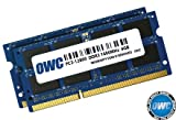 OWC 8GB (2x4GB) PC3-12800 DDR3L 1600MHz SO-DIMM 204 Pin CL11 Memory Upgrade Kit For iMac, Mac mini, and MacBook Pro