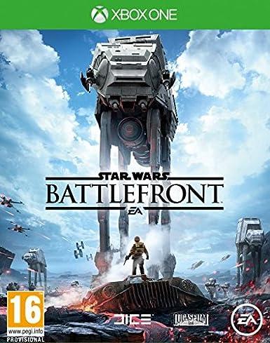 Star Wars: Battlefront - Edición Reserva: Amazon.es: Videojuegos