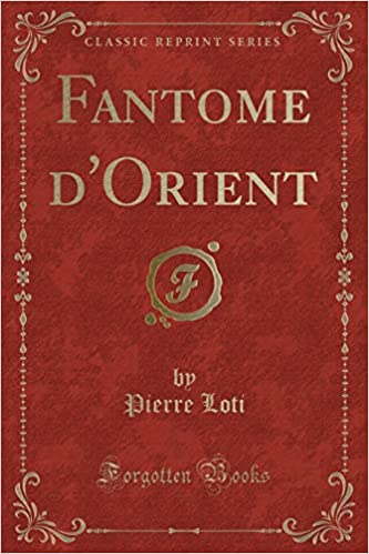 Fantôme dOrient (French Edition)