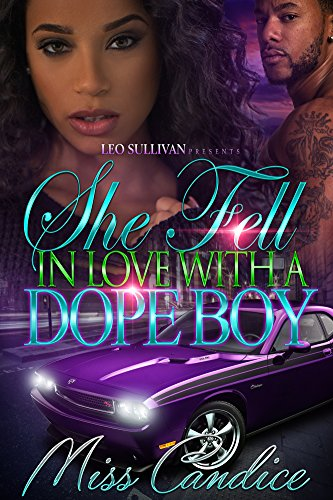 Search : She Fell In Love With A Dope Boy