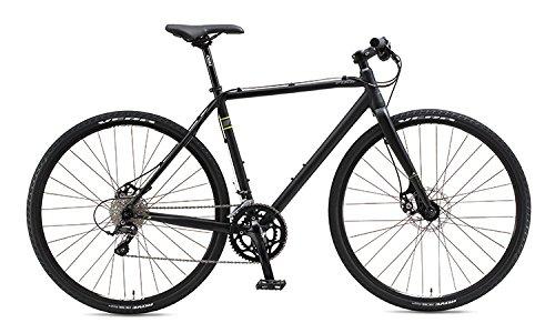フジ 2016 TREAD F クロスバイク B079GSWFPBValencia Orange 54cm(175-183cm)
