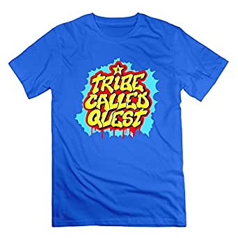 Ninjoe men 39 s custom shirt a tribe called quest for Amazon custom t shirts