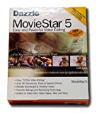 Dazzle Multimedia DM-12000 MovieStar 5 Video Editing