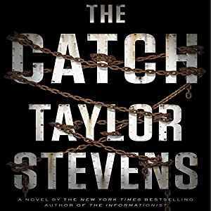 The Catch Audiobook