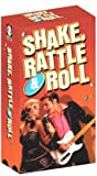 Shake, Rattle & Roll: An American Love Story [VHS]