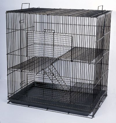 Chinchilla Rat - Mcage Small Animal Cage Sugar Glider Chinchilla Ferret Rats Cage24