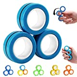NSKER 3PCS Fidget Toys for Anxiety-Cool Office