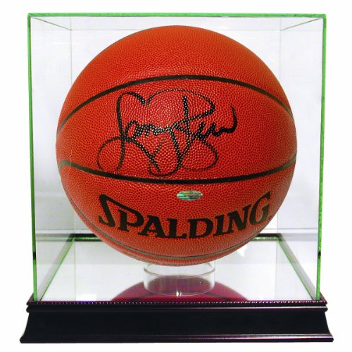 Steiner Sports Glass Basketball ()