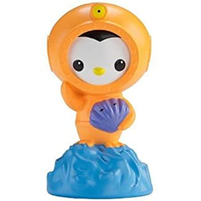 Fisher-Price Octonauts Peso Bath Squirter: Toys & Games