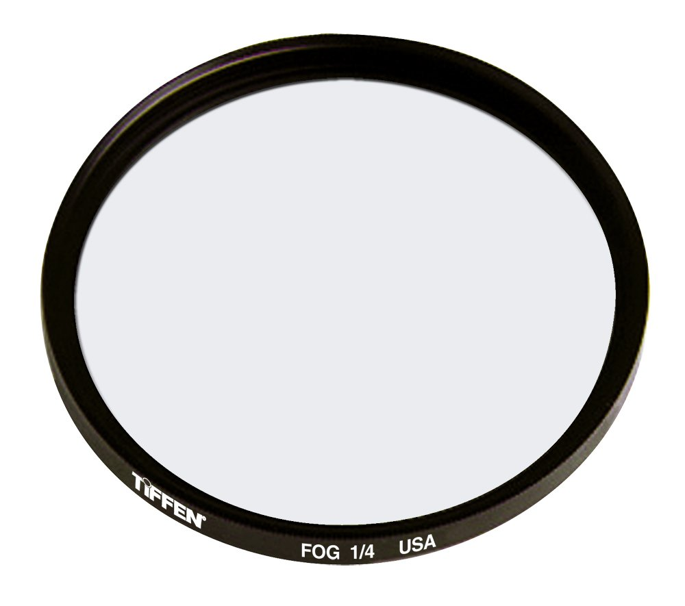 Tiffen 77F14 77mm Fog 1/4 Filter by Tiffen