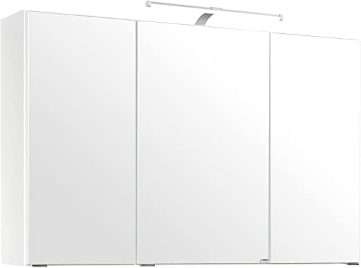 3d Spiegelschrank Hangeschrank Schrank Badschrank Spiegel Bad