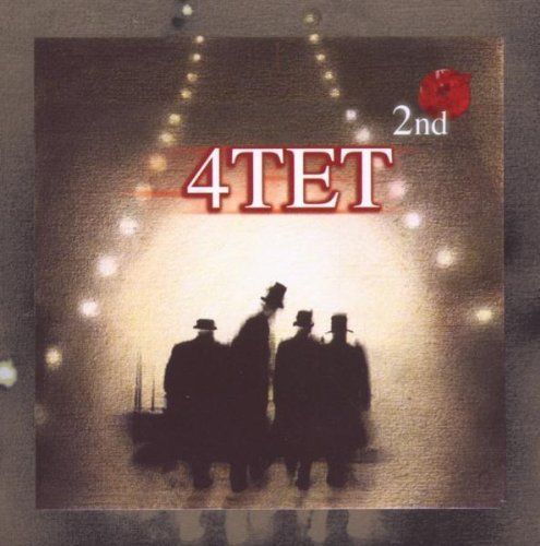 4tet - 2nd By Jiri Korn 4tet - Zortam Music
