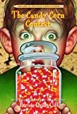 The Candy Corn Contest, Patricia Reilly Giff, 0808534157