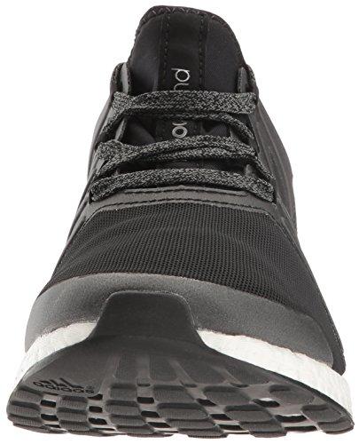 da bianco Scisto Scarpe Adidas corsa Pureboost Xpose Nero scuro Donna q7pPvT