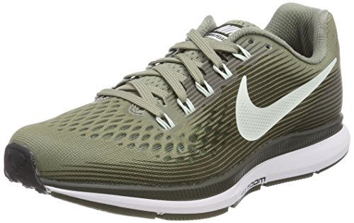 Nike Zoom Zapatos Para Stucco G Pegasus Air 34 barely dark 007 Multicolor Correr Wmns Mujer EwCqEpr