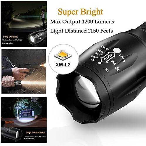 18650 Batterie Tube Pile AAA Support pour Lampe de Poche Torche Light UK Vendeur