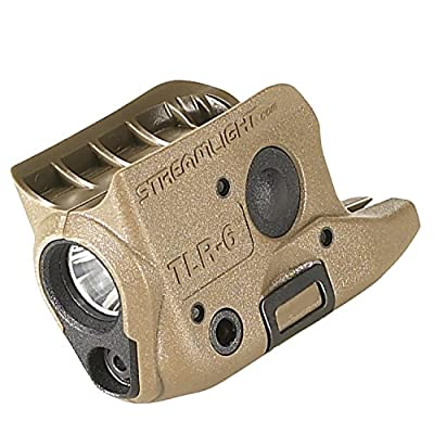 Streamlight Tactical Pistol Mount Flashlight