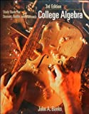 College Algebra, Stewart, James, 0534373607