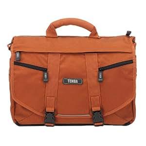 Tenba Messenger Small Photo/Laptop Bag - Burnt Orange (638-224)