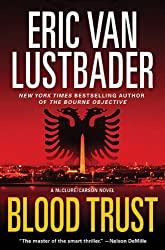 [(Blood Trust)] [by: Eric Van Lustbader]