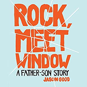 Rock Meet Window Audiobook