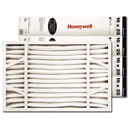 honeywell air filter 16 x 25 x 4 - 8