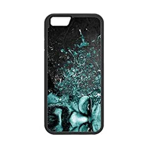 iphone6s 4.7 inch Phone Case Black Breaking Bad TYTH3798962