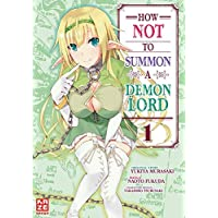 How NOT to Summon a Demon Lord - Band 1