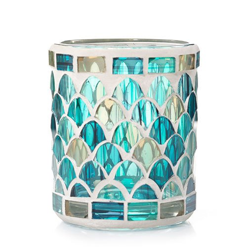 - Yankee Candle Fresh Ocean Votive Candle Holder