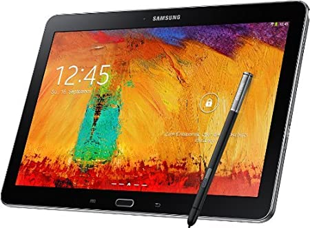 Samsung Galaxy Note 10.1 2014 - Tablet Android (1.9 GHz, microSD ...