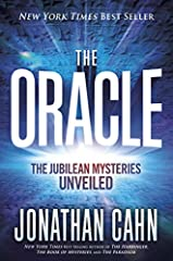 New York Times andUSA Today Best Seller!Discover the amazing secret of the ages...and the mystery of your life!The Oracle will reveal the mystery behind everything...the past, the present, current events, even what is yet to come! Open the s...