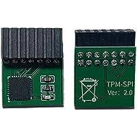 Tpm 2.0 Encryptie Beveiliging Module Afstandsbediening Card Ondersteunt Versie 2.0 12 14 18 20-1pin Pin Ondersteuning…