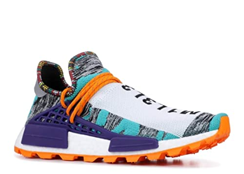 best shoes check out huge discount adidas Originals Pharrell x Solar Hu NMD Shoe - Men's Casual