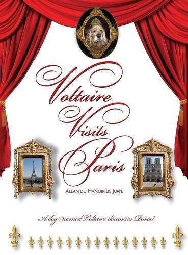 Voltaire Visits Paris PDF