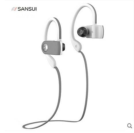 Sansui/Paisaje i6 auricular inalámbrico bluetooth deportes 4.1 ...