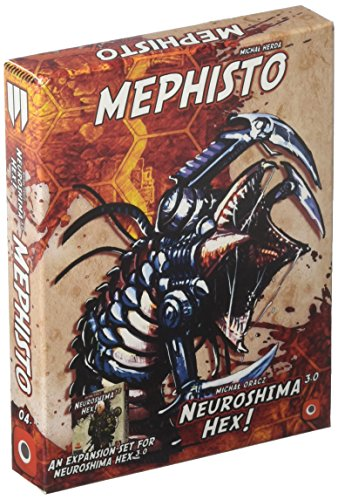 neuroshima hex mephisto