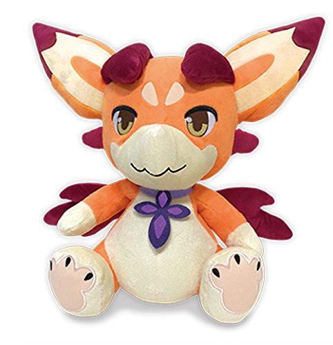 Taito Granblue Fantasy Vee Stuffed Plush Doll, 12