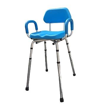 Hip Chair, APEX(tm) Premium, Padded, HEIGHT ADJUSTABLE, SEAT