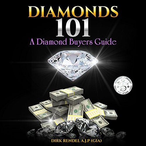 Diamonds 101: A Diamond Buyers Guide