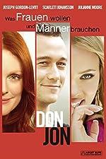 Filmcover Don Jon