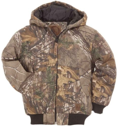 Berne Boys Realtree Spike Jacket product image